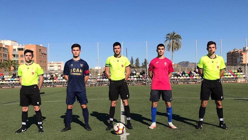 Nueva derrota para el equipo juvenil de Liga Nacional de la Escuela