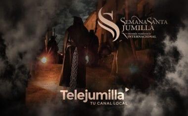 Programación especial de Semana Santa en Telejumilla