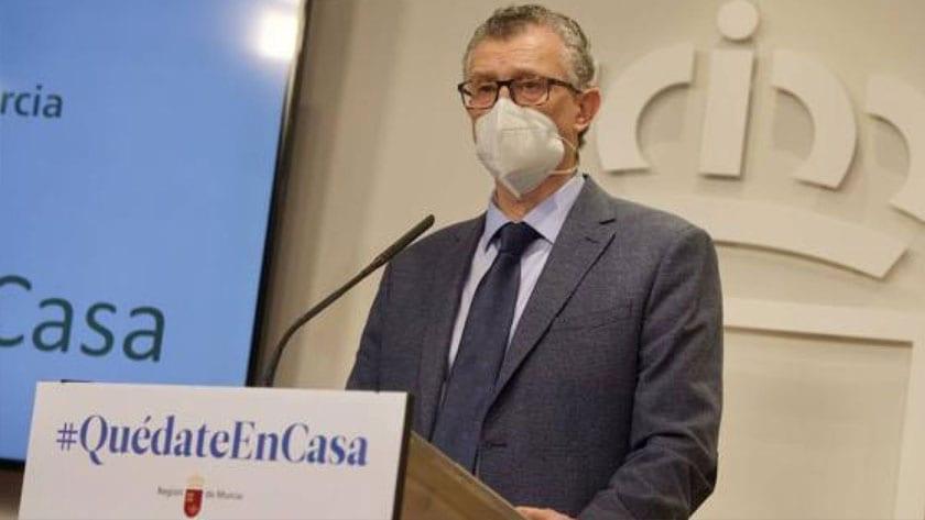 Desde hoy mismo en la Región de Murcia se cancela la vacunación de AstraZeneca en personas menores de 60 años
