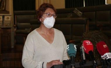 Jumilla continuará teniendo punto de vacunación a pesar de que a los ciudadanos se les dará la opción de desplazarse a Yecla