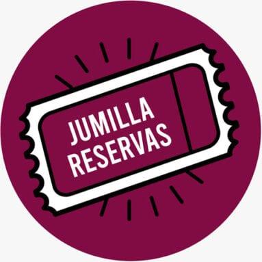 Jumilla reserva online