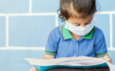 Presencialidad total para los alumnos de Infantil a partir de mañana jueves