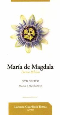 María de Magdala, Poemas Bíblicos