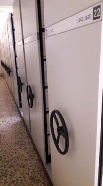 Archivo Municipal de Jumilla