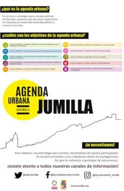 Agenda Urbana de Jumilla