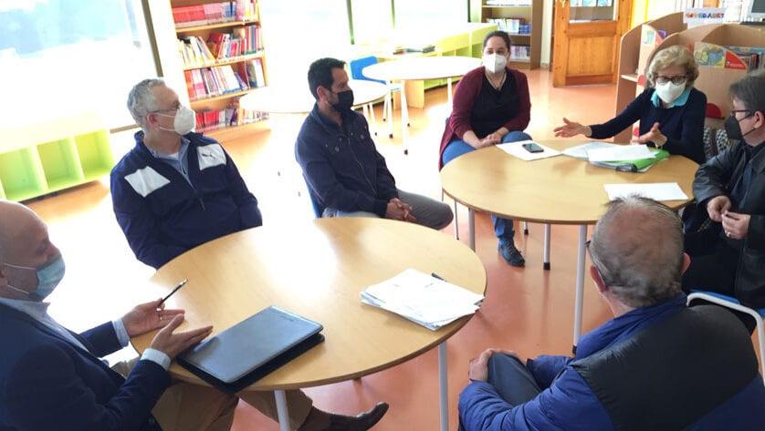El jurado del XXXIII Premio Literario Ciudad de Jumilla realiza la primera preselección entre los 924 trabajos presentados