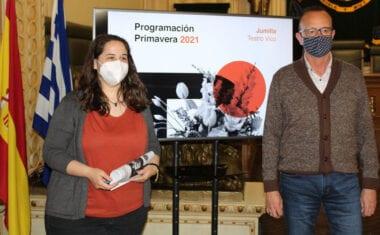 El Teatro Vico reabre el 18 de abril con la obra 'Matar Cansa', de Jaime Lorente