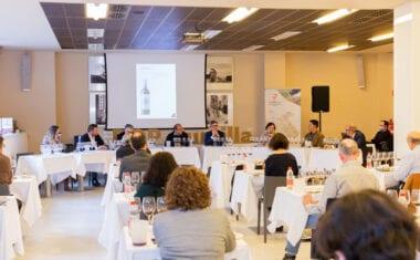 Éxito en la jornada de la DOP Jumilla en Madrid para poner en valor su identidad