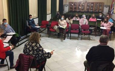 La fase participativa de la elaboración de la Agenda Urbana de Jumilla se llevará a cabo durante mayo y junio
