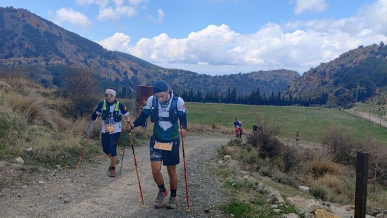 La participación local se concentró en la Maratón y Media Maratón