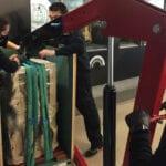Los Jinetes Ibéricos formarán parte de la exposición 'El Enigma Íbero' del Museo Arqueológico de Cataluña