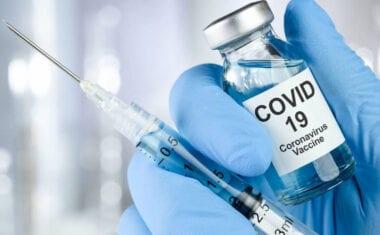 Hoy se pone en marcha en Jumilla el sistema de autocita para vacunarse de covid