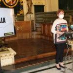 El Ayuntamiento presenta el proceso de elaboración de la Agenda Urbana de Jumilla