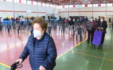 La Alcaldesa de Jumilla considera de auténtico despropósito enviar a vacunar a Yecla a los vecinos de Jumilla