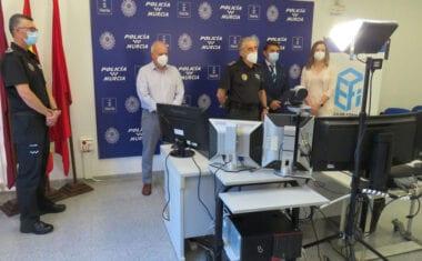 Arranca el curso selectivo de policías locales para los 11 aspirantes de Jumilla