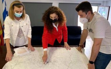El Partido Popular propone crear un Plan Director de arreglo de caminos rurales