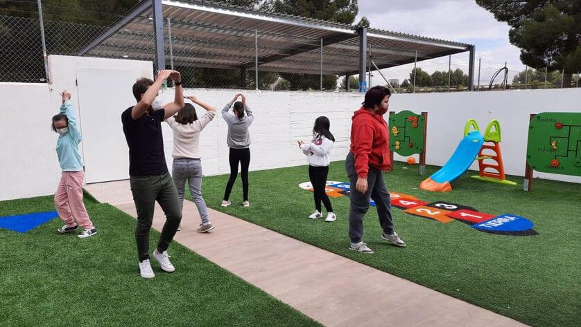 La AJAM participa en el Proyecto IMUS coordinado por la Federación de Bandas de la Región de Murcia