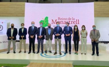 Murcia unifica la oferta enoturística de sus 3 DOP vinícolas bajo la etiqueta 'Reino de la Monastrell'