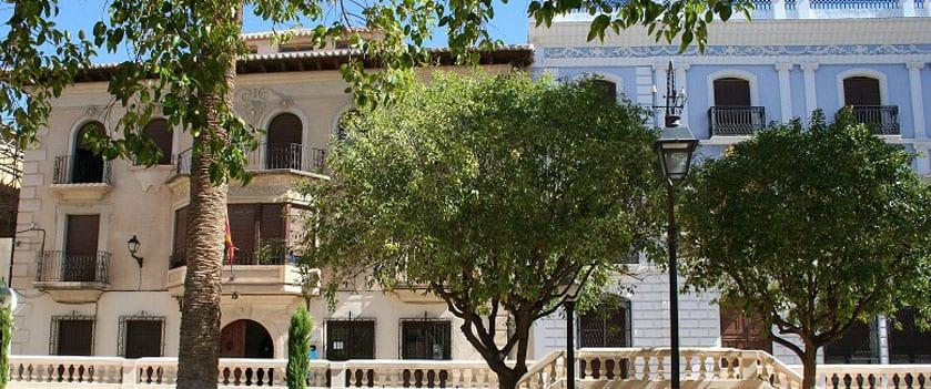Museo de Etnografía Jerónimo Molina