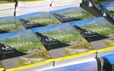 Antonio Toral presenta su segundo libro 'Grandes puertos de La Vuelta'