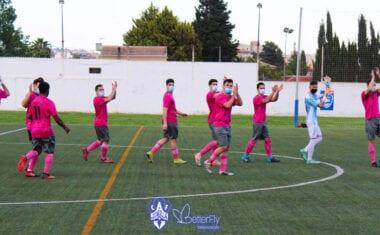 El Jumilla ACF vuelve de Molina con 3 puntos