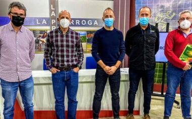 Grandes puertos de La Vuelta estará a la venta a finales de mes