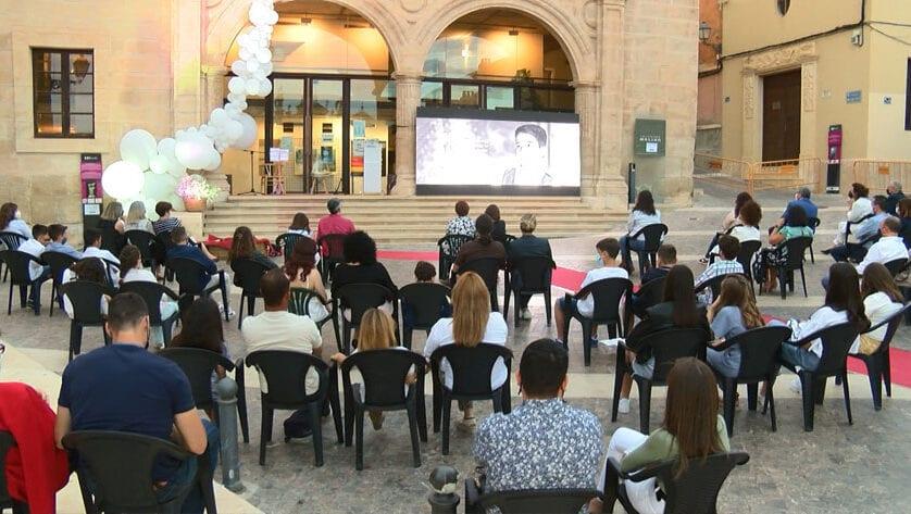 """Éxito en el estreno del cortometraje """"Legado"""" de Miguel Ángel Lozano"""