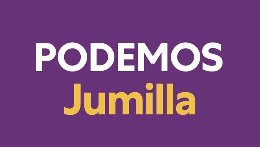 Podemos Jumilla se une a las condolencias a familiares y amigos de Kevin Morales