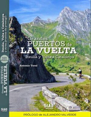 Grandes puertos de La Vuelta