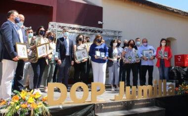 Diecisiete Bodegas reconocidas en el XXVII Certamen de Calidad Vinos DOP Jumilla