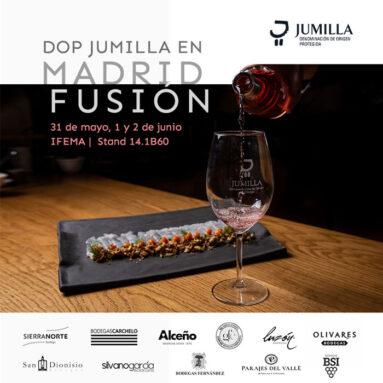11 bodegas de la Denominación de Origen Protegida Jumilla forman parte del primer congreso global de gastronomía del mundo