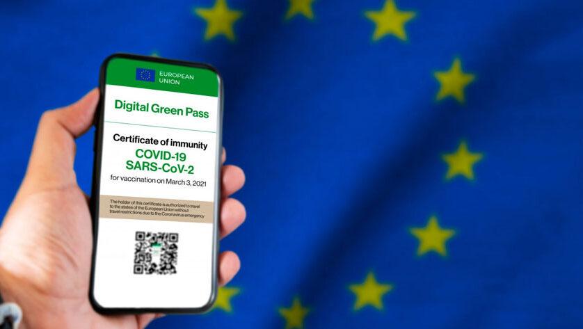 El Certificado COVID Digital de la UE se pondrá en marcha en la Región durante los próximos días