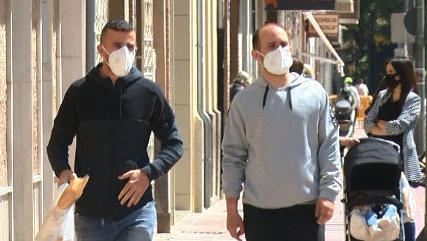 Ya se conocen los detalles que incluirá el decreto que regulará la no obligatoriedad de la mascarilla en exteriores