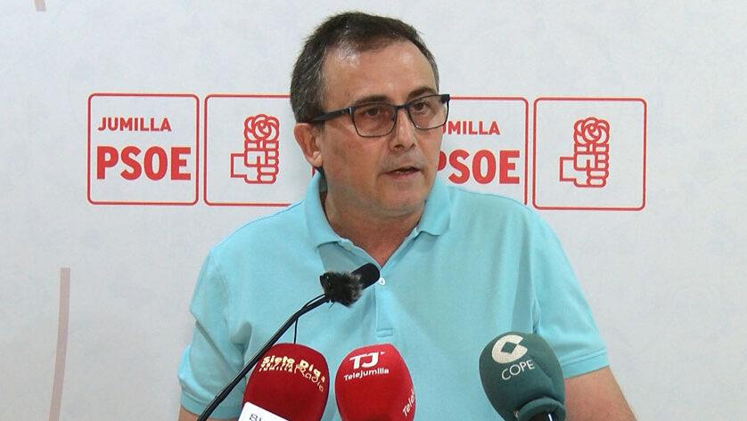 La Agrupación Socialista de Jumilla manifiesta su apoyo a los indultos a los condenados por el juicio del Procés