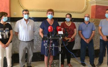 La alcaldesa de Jumilla está tranquila ante la denuncia del Partido Popular que se ha conocido este fin de semana