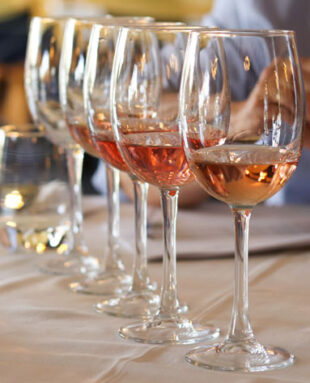 Han sido analizados 39 vinos