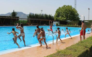 Ya están abiertas las piscinas de verano