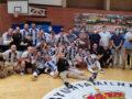 El Vinos DOP Jumilla FS es equipo de Segunda División B
