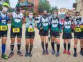 Fin de semana con mucha actividad deportiva para los del Como Chotas Trail
