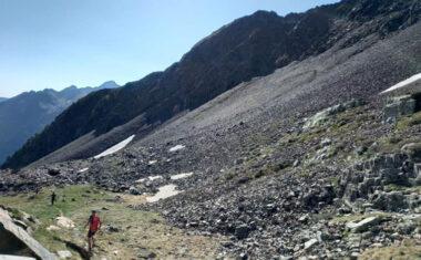 Hinneni Trail Running estuvo en la Gran Maratón Montañas de Benasque