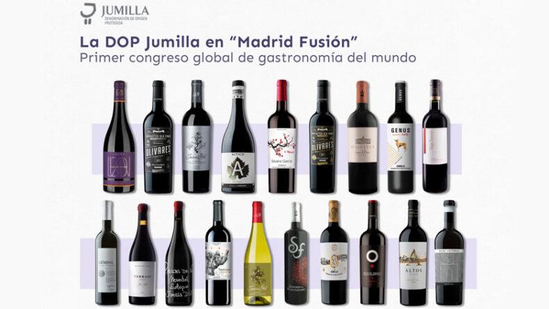 Recorrido por los vinos de la DOP Jumilla