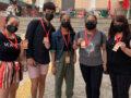 Un grupo de alumnos de 4º ESO del Cruz de Piedra vencen en el concurso de química Masterchem