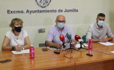 Jumilla acogerá el curso de la Universidad Internacional del Mar 'Iniciación al mundo de los vinos'