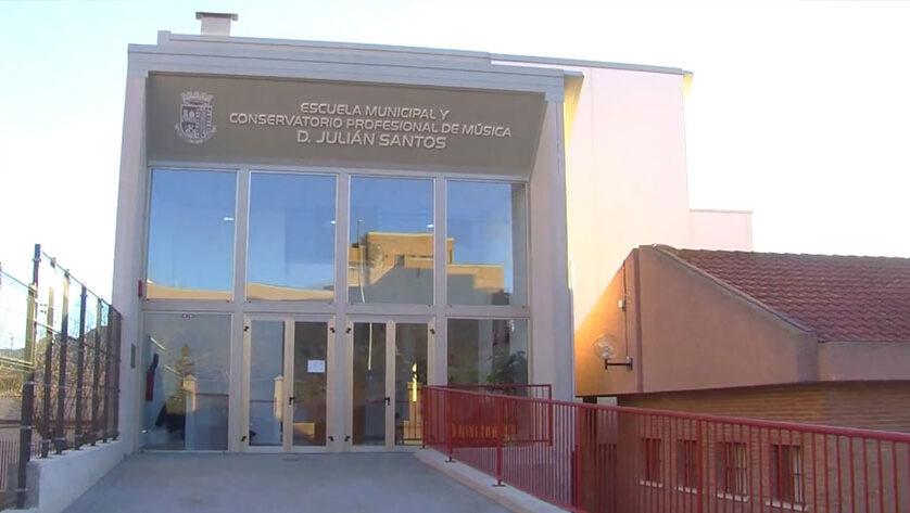 428.000 euros para los conservatorios de música de Cieza, Jumilla y Molina de Segura
