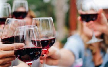 La Fiesta de la Exaltación del Vino se va a celebrar en el Jardín de la Glorieta