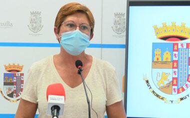 """La alcaldesa vuelve a pedir precaución y recuerda que """"la pandemia no ha terminado"""""""