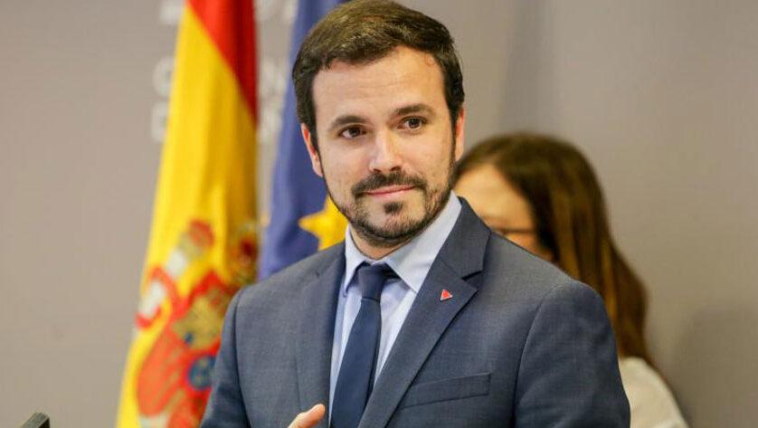 Las organizaciones agrarias y ganaderas condenan las declaraciones del ministro Garzón sobre la reducción del consumo de carne