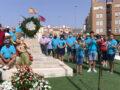 Por segundo año consecutivo las celebraciones de San Cristóbal se ven limitadas por la pandemia