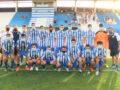 El conjunto de Primera Cadete de la Escuela de Fútbol cierra una gran temporada