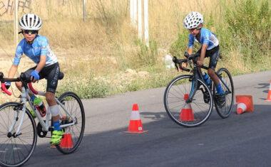 Grandes resultados para la Escuela de Ciclismo Jumilla en su vuelta al calendario regional